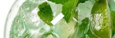 E-liquide saveur mojito