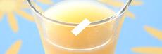 E-liquide saveur pastis