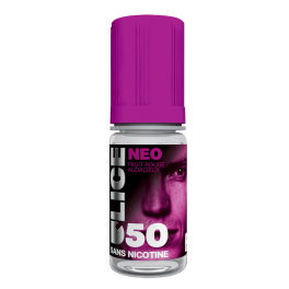 E liquide D50 NEO