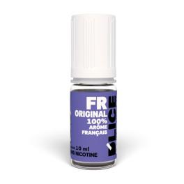 E liquide Dlice FR Original