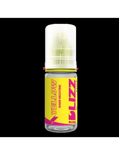 E liquide Yellow DLIZZ