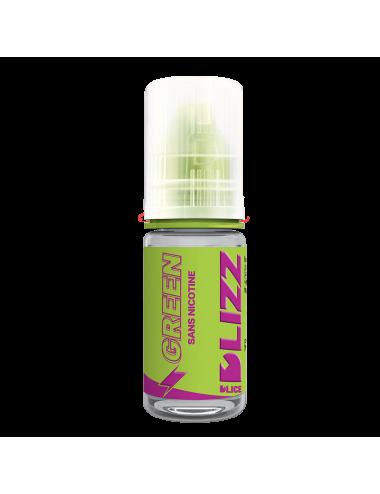 E liquide Green DLIZZ