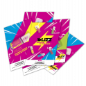 Pack Affiches D'LIZZ