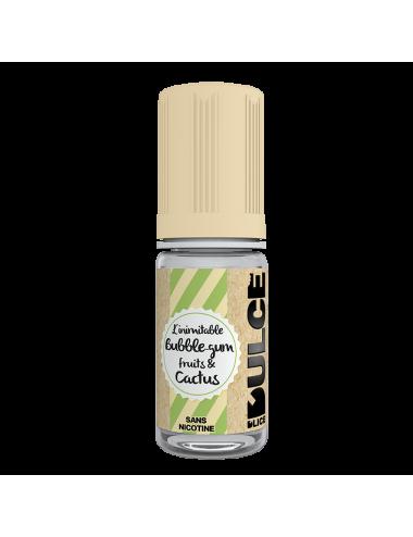 E liquide Bubble-Gum Fruits & Cactus DULCE