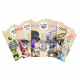 Pack Affiches D'ULCE