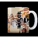 Mug Macchiato amandes grillées