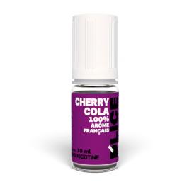 E LIQUIDE Cherry Cola par DLICE
