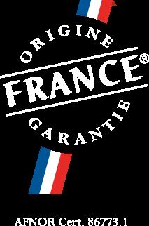 Label Origine France Garantie D'LICE