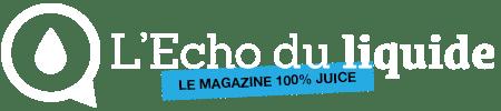 Logo L'Echo du liquide