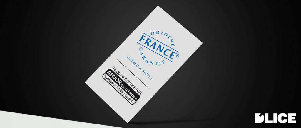Certification AFNOR & Label Origine France Garantie : Les gages d'excellence